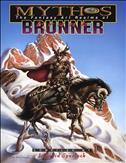 Mythos: Fantasy Art Realms of Frank Brunner Hardcover