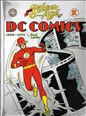 The Silver Age of DC Comics Hardcover