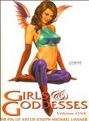 Girls & Goddesses: The Pin Up Art of Joseph Michael Linsner TPB - 2nd printing