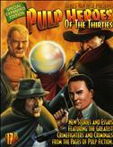 Pulp Heroes of the Thirties TPB - 2nd printing