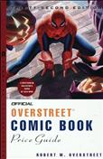 Overstreet Comic Book Price Guide #32 Variation C