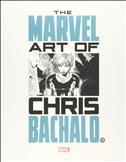 Marvel Monograph: The Art of Chris Bachalo TPB