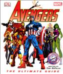 Avengers: The Ultimate Guide TPB