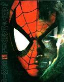 The Art of Marvel Comics Hardcover #1