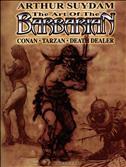 Arthur Suydam: The Art of the Barbarian #1