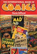 The International Book of Comics Hardcover