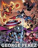 The Marvel Art of George Perez Hardcover