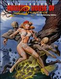 Haunted House of Lingerie (Rich Larson's…) #1 - 2nd printing