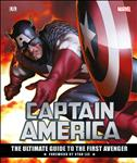 Captain Marvel and the Art of Nostalgia Hardcover
