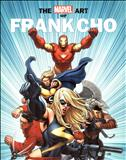 Marvel Monograph: The Art of Frank Cho TPB