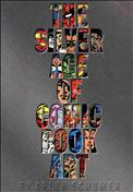 The Silver Age of Comic Book Art Hardcover #1
