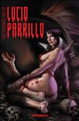 The Dynamite Art of Lucio Parrillo TPB Variation A