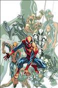 Marvel Monograph: The Art of Humberto Ramos—Spider-Man TPB
