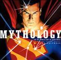 Mythology: The DC Comics Art of Alex Ross Calendar Calendar #2005