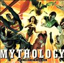 Mythology: The DC Comics Art of Alex Ross Calendar Calendar #2006