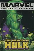 Marvel Encyclopedia Hardcover #3