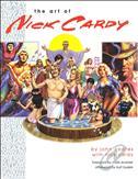Art of Nick Cardy TPB - 2nd printing