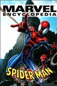 Marvel Encyclopedia Hardcover #4