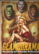 Glamourama: The Pin-Up Art of Carlos Valenzuela TPB