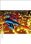 The Marvel Art of John Romita Jr. Hardcover