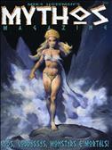 Mythos (Antimatter) TPB