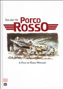 The Art of Porco Rosso Hardcover