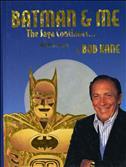 Batman & Me Hardcover - 2nd printing