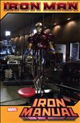Iron Manual (2nd Series) TPB