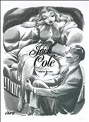 The Classic Pin-Up Art of Jack Cole Hardcover