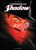 The Dynamite Art of the Shadow Hardcover