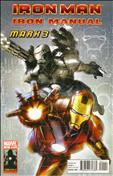 Iron Manual Mark 3 TPB