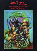 The Intense Art of Simon Bisley TPB