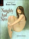 Naughty and Nice: The Good Girl Art of Bruce Timm TPB Variation A