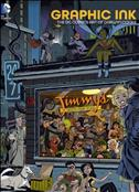 Graphic Ink: The DC Comics Art of Darwyn Cooke Hardcover