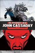 The Dynamite Art of John Cassaday Hardcover