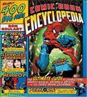 The Comic Book Encyclopedia TPB