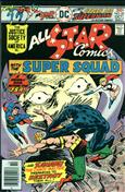 All-Star Comics #62