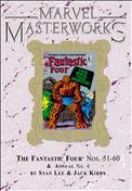 Marvel Masterworks: The Fantastic Four #6 Variation B