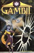 Gambit (2nd Series) #2