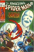 The Amazing Spider-Man #80