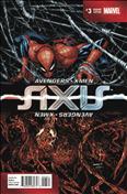 Avengers & X-Men: Axis #3 Variation A