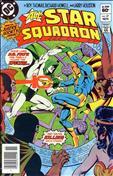 All-Star Squadron #27