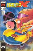 Racer X #8