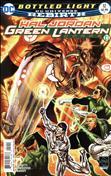 Hal Jordan & the Green Lantern Corps #12