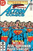 Action Comics #542