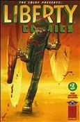 The CBLDF Presents: Liberty Comics #2 Variation A