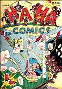 Ha Ha Comics #44