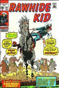 Rawhide Kid (1st Series) #84