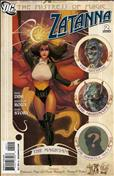 Zatanna (2nd Series) #2