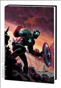 Captain America (7th Series) Book #1 Hardcover